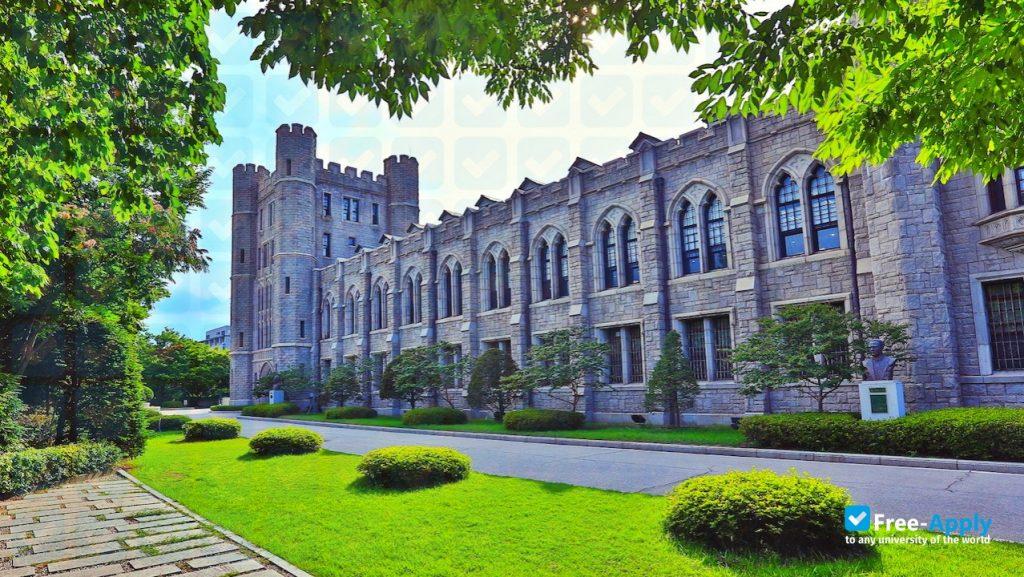 Universitas Terbaik Di Korea Selatan 1