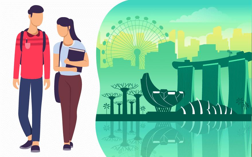 Alasan Fantastis Untuk Belajar di Singapura