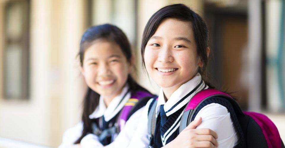 Mengikuti Hari Sekolah Cina yang Panjang Dapat Mengakibatkan Konsekuensi yang Tidak Diinginkan
