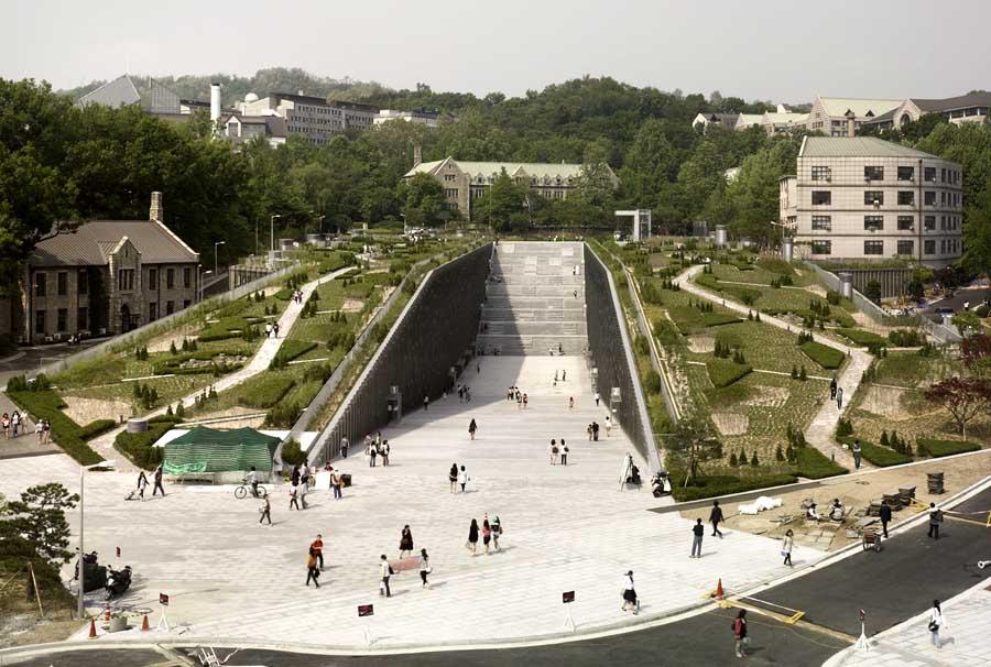 Universitas Terbaik Di Korea Selatan 2