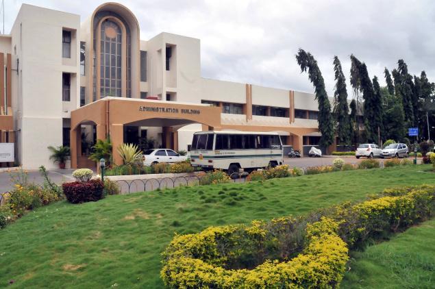 Universitas Terbaik di India